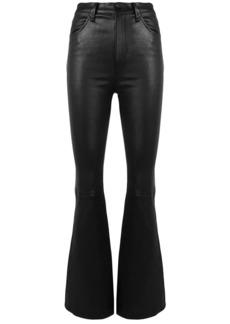 rag & bone Bella flared trousers