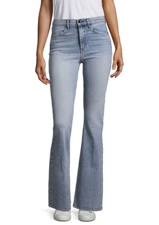Rag & Bone Bella High-Rise Flare Jeans