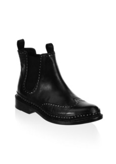 Rag & Bone Benson Leather Chelsea Boots