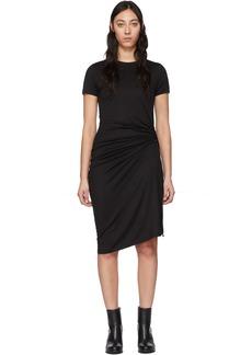 rag & bone Black Ina Dress