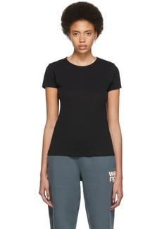 Rag & Bone Black 'The Tee' T-Shirt