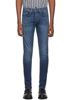 rag & bone Blue Fit 1 Jeans