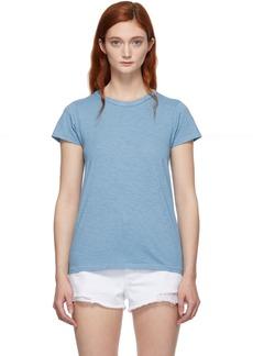 Rag & Bone Blue 'The Tee' T-Shirt