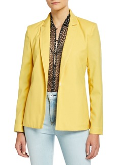 rag & bone Bonnie One-Button Blazer