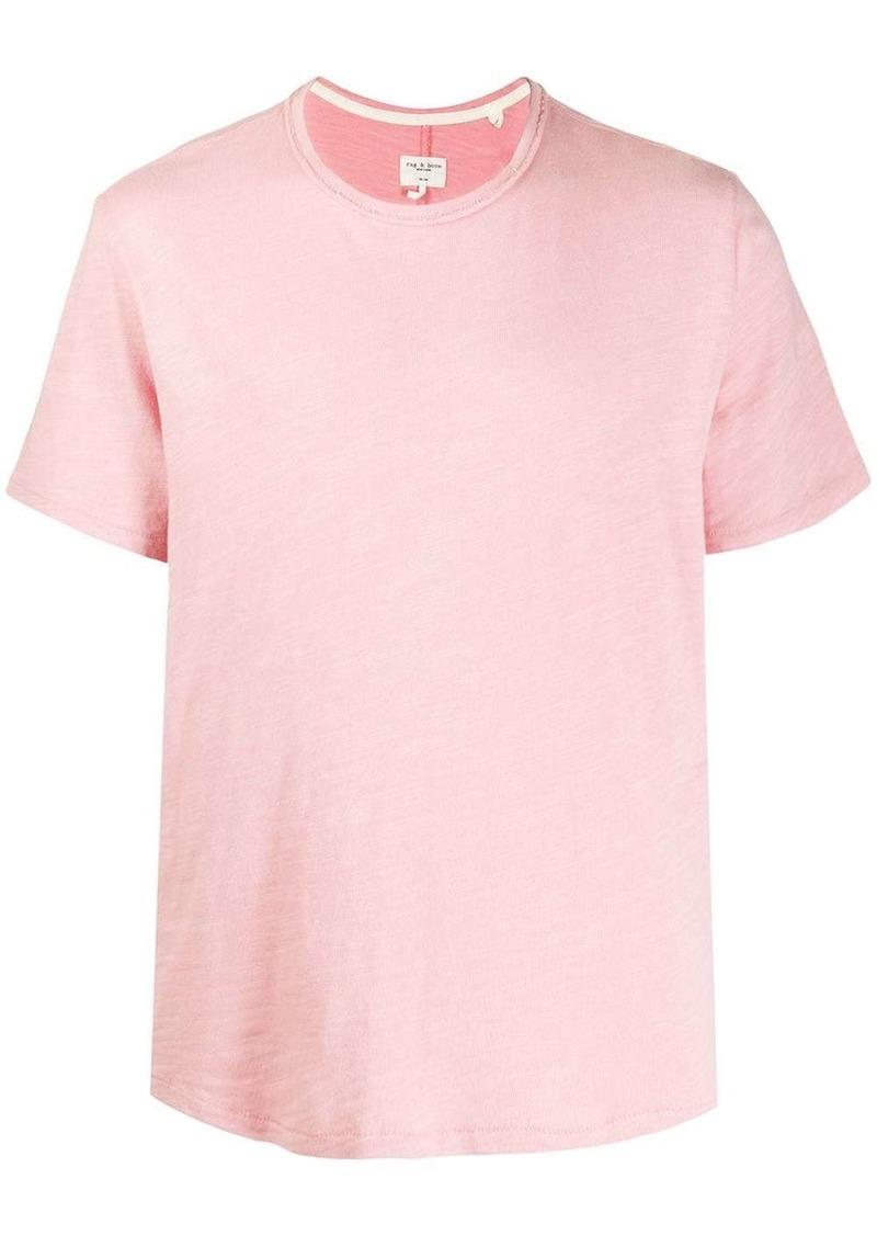 rag & bone box-fit T-shirt