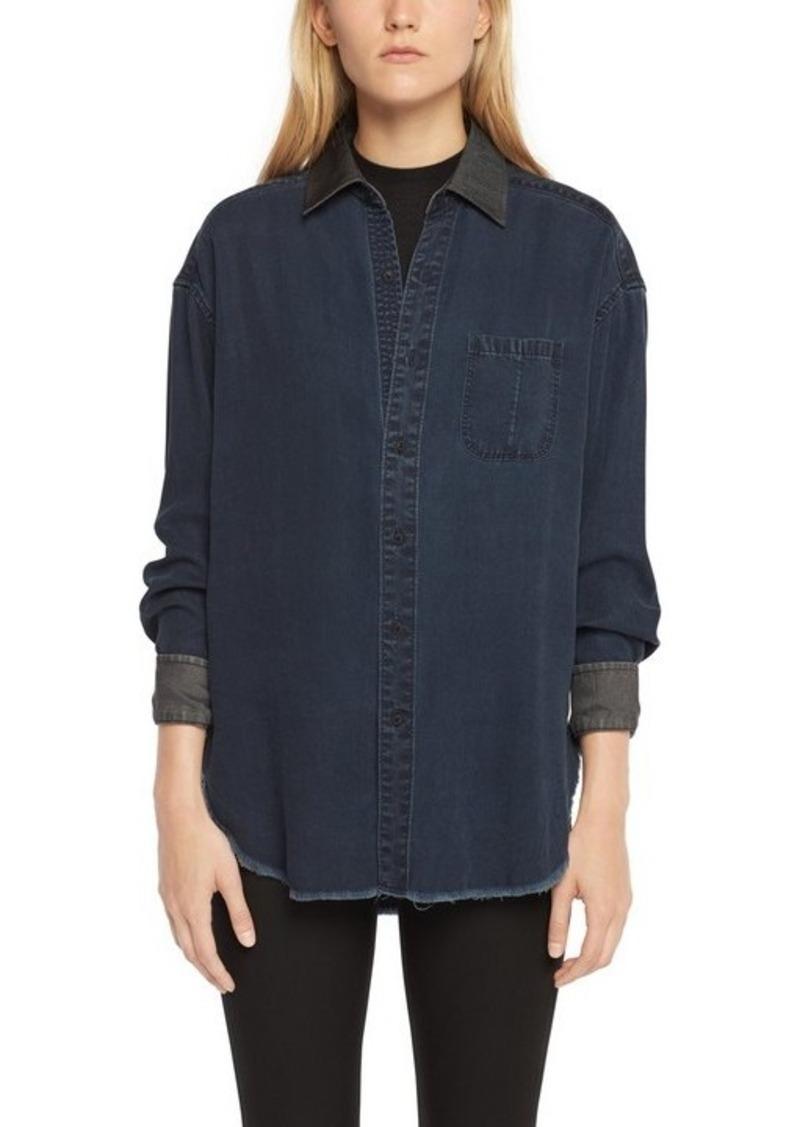Rag Bone Boyfriend Shirt Casual Shirts Shop It To Me