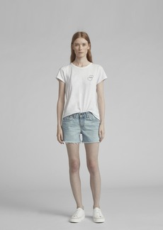 Rag & Bone BOYFRIEND SHORT