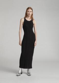 Rag & Bone BRANDY MAXI DRESS
