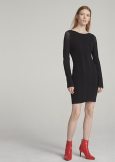 Rag & Bone BRANDY MINI DRESS