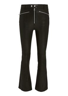 Rag & Bone Braxton Leather Pants