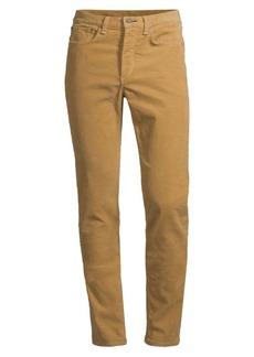 rag & bone Brit Fit 2 Khaki Pants