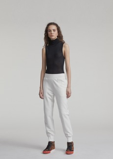 Rag & Bone BRUSHED INSIDE OUT TERRY SWEATPANT