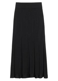 rag & bone Caddee Midi Skirt