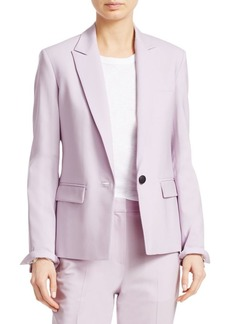 rag & bone Cairo Single-Breasted Blazer