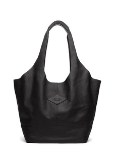 rag & bone Camden Napa Leather Shopper Bag