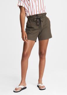 rag & bone Camille Cotton Seersucker Short
