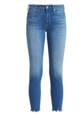 rag & bone Cate Crop Skinny Jeans