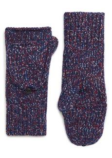 rag & bone Cheryl Convertible Knit Mittens