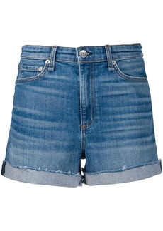 rag & bone classic denim shorts