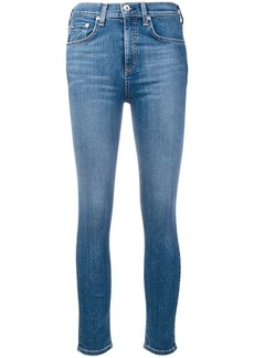 Rag & Bone classic skinny jeans