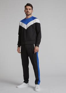 Rag & Bone COLOR BLOCK TRACK PANT