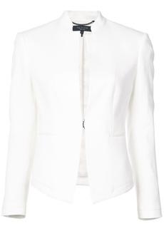 Rag & Bone concealed fastened jacket