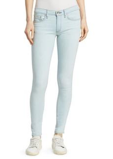 rag & bone Cotton-Blend Skinny Jeans