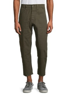 rag & bone Cotton Pants
