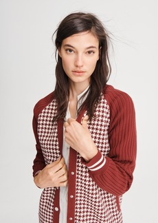rag & bone COURTNEY CARDIGAN