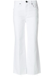 Rag & Bone cropped tailored trousers
