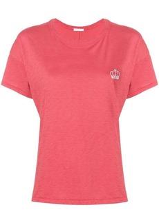 Rag & Bone crown T-shirt