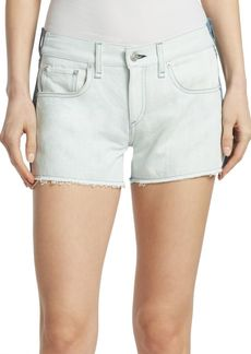 rag & bone Cut Off Shorts