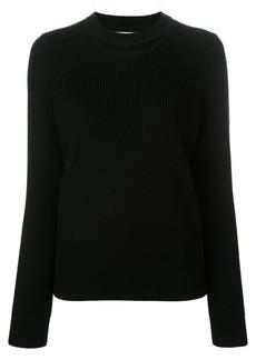 Rag & Bone cut-out detail jumper