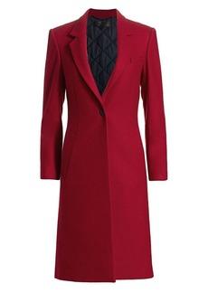rag & bone Daine One-Button Coat
