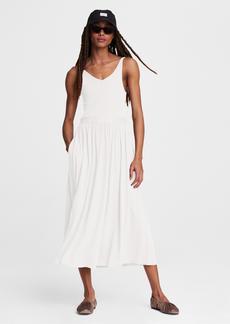 rag & bone Dancer Tank Maxi Dress