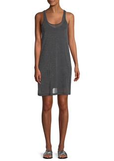Rag & Bone Dawson Scoop-Neck Tank Dress