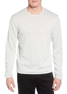 rag & bone Dean Slim Fit Crew Neck Sweater