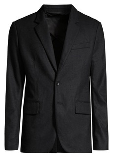 rag & bone Deconstructed Razor Sport Jacket