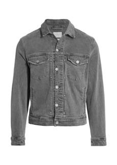 rag & bone Definitive Jean Jacket