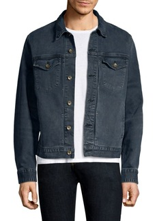 Helmut Lang Denim Trucker Jacket