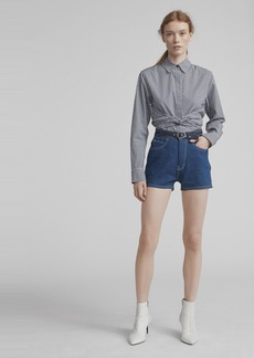 rag & bone DERBY SHORT