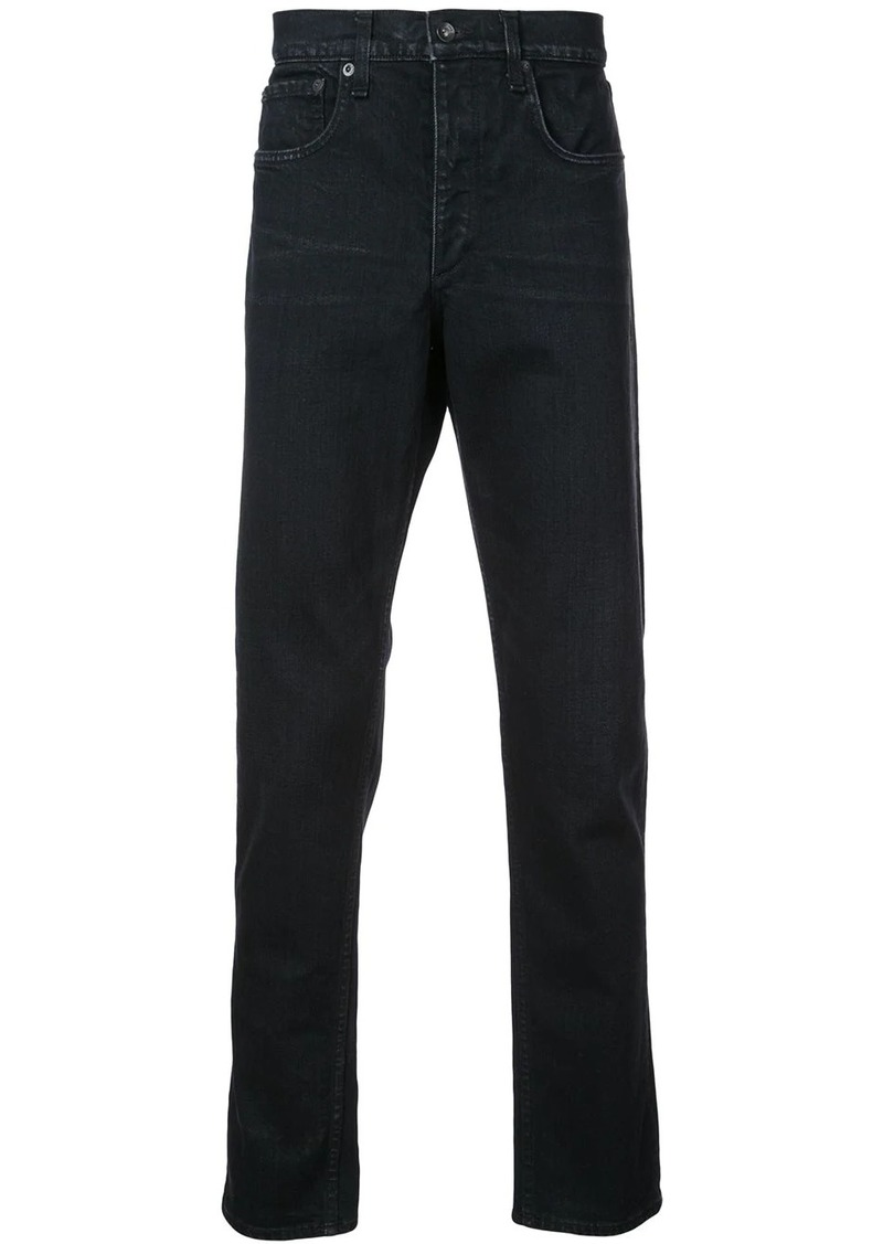 rag & bone Devon slim-fit jeans