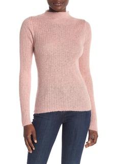 Rag & Bone Donna Mock Neck Sweater