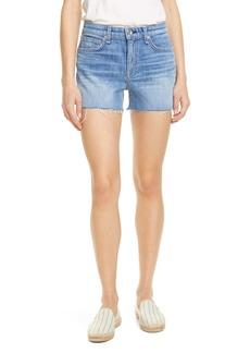 rag & bone Dre Denim Cutoff Shorts