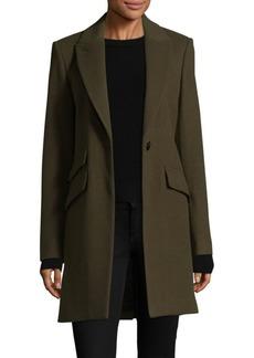 Rag & Bone Duchess Tailored-Fit Coat