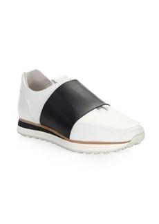 Rag & Bone Dylan Leather Sneakers