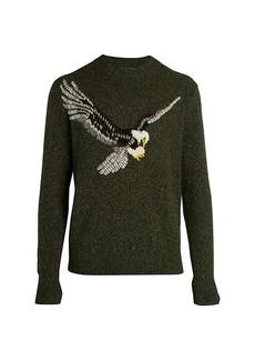 rag & bone Eagle Wool-Blend Sweater