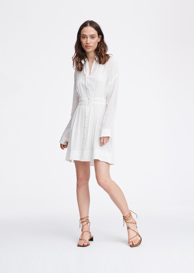 rag & bone ELISH DRESS