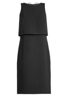 Rag & Bone Eliza Dress with Open Back