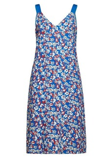 Rag & Bone Estell Printed Dress